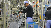 2015 Lexus NX enters production