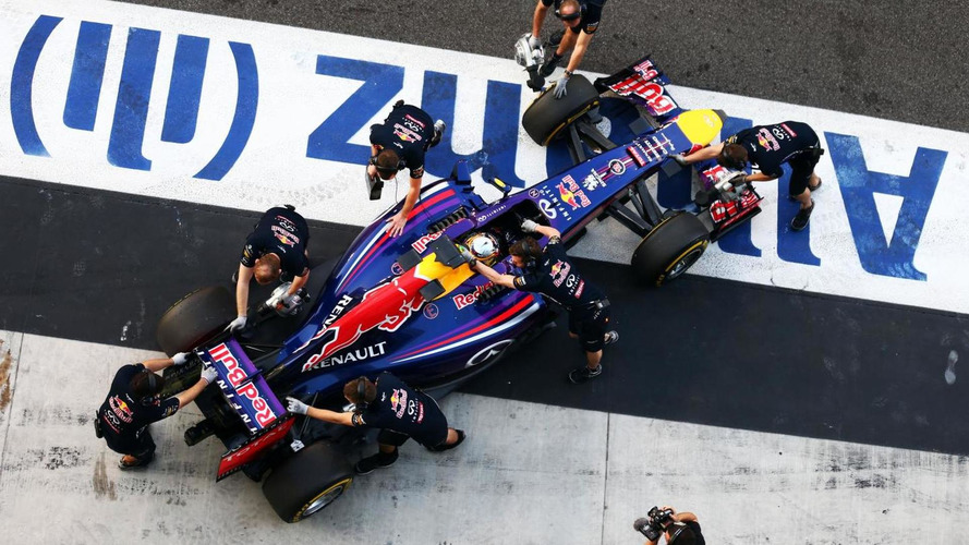 Todt says Red Bull's twin-turbo plan 'nonsense'