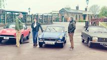 Top Gear Series 22