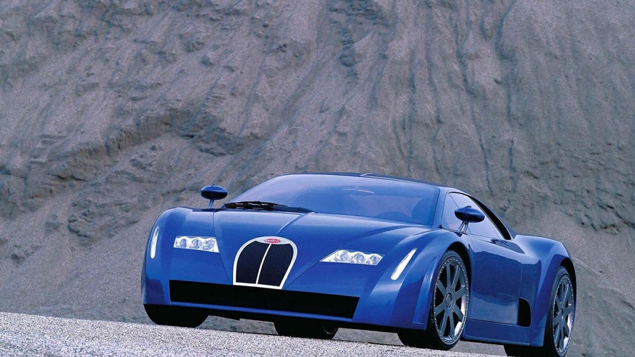 Bugatti Veyron successor could be called Chiron