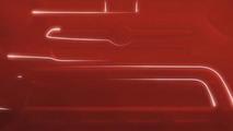 2015 Fiat 500X teaser screenshot