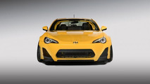 Scion FR-S by Super Street