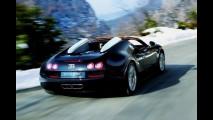 Bugatti Veyron Grand Sport Vitesse: Série Especial do roadster mais rápido do mundo é revelada