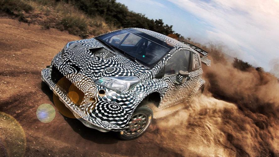 WRC - Juho Hänninen confirmé par Toyota pour 2017