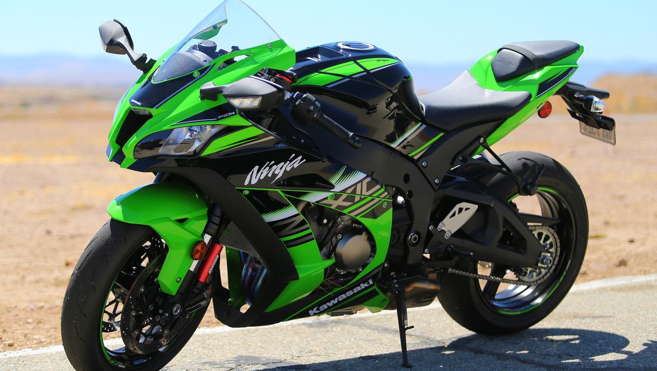 Kawasaki Zsx Review