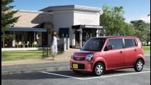 Nissan e Mitsubishi produzirão supercompactos em parceria