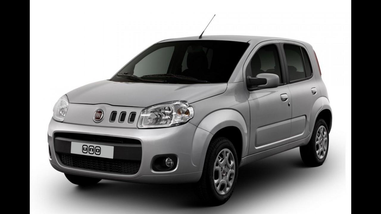 Locadoras de veículos registram crescimento de faturamento superior a 10% em 2011