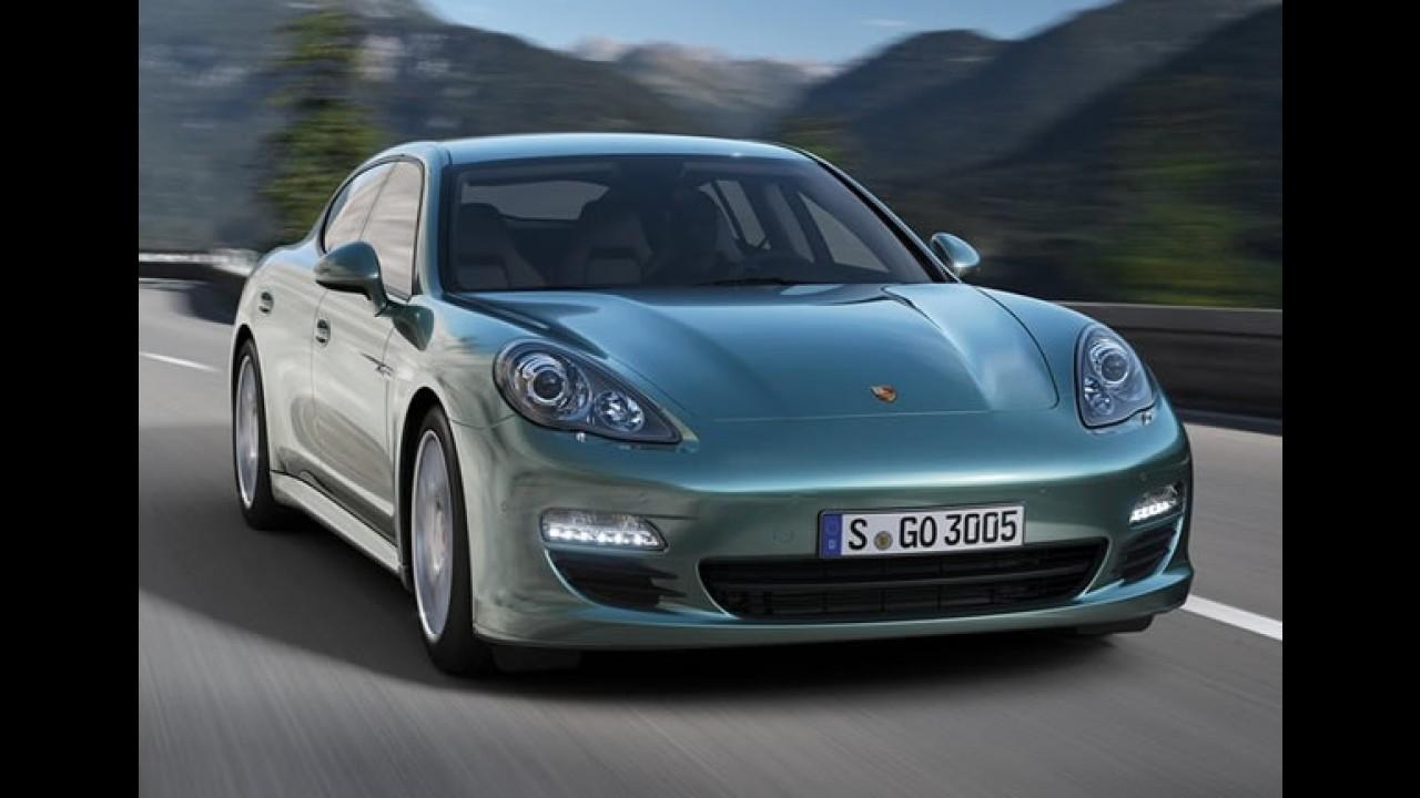 SEDÃS GRANDES, resultados de setembro: Fusion supera modelos da Hyundai e lidera; Classe E garante lugar no top 5