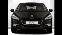 Peugeot 508 Active Pack: série limitada apenas para espanhóis
