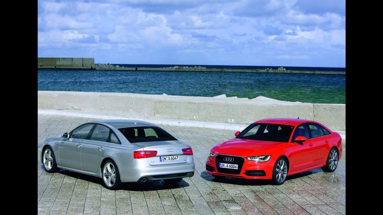 Suécia: Veja quais foram os carros mais vendidos em agosto de 2012