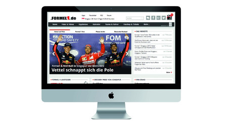 Motorsport Network adquire a Sport Media Group para expansão na Alemanha