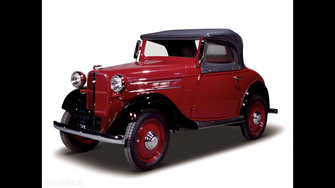 Datsun 15 Roadster