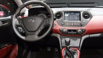 2017 Hyundai i10 Paris Motor Show