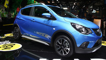 Opel Karl Rocks Paris Motor Show