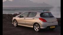 Novo Peugeot 308 será lançado oficialmente em setembro