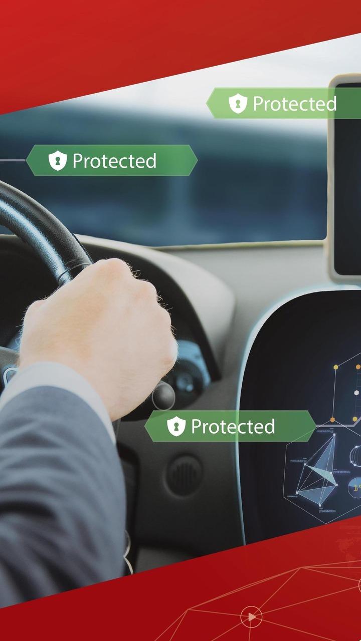 Akıllı otomobillerin yeni koruyucusu Trend Micra olacak