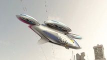Airbus flying car
