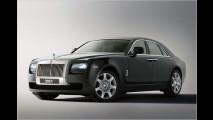 Starker Baby-Rolls-Royce