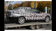 Erwischt: Neuer BMW 3er