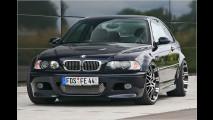 459 PS starker BMW M3