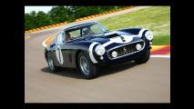 Stirling Moss: 80 anni di passione per l'auto