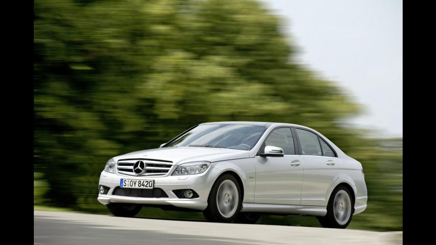 Le Primarie della sostenibilità di Mercedes-Benz