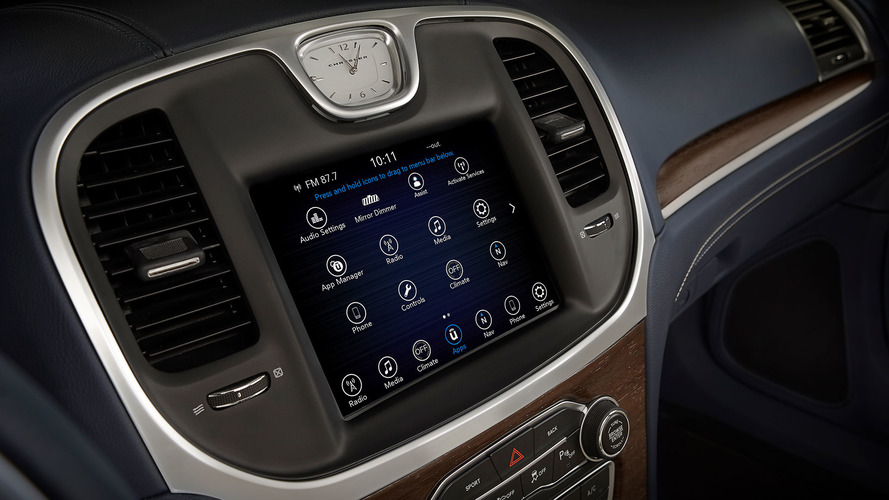 FCA to show off Google Android-based infotainment system at CES