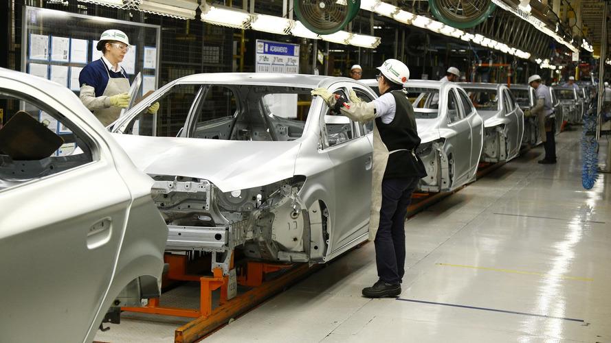 GM investirá R$ 1,5 bilhão no RS para SUV compacto, diz jornal