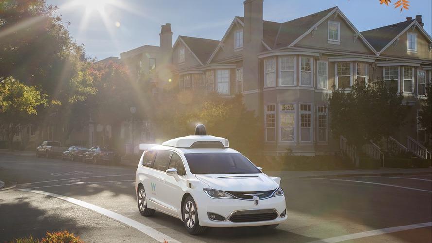 Voici la nouvelle Google Car