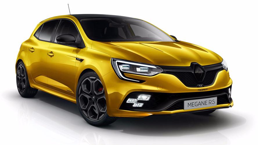 Modèles à venir / Vidéo - Renault Mégane RS : un coin du voile
