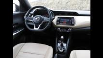 Nissan Kicks é lançado no México com motor 1.6 de 118 cv e preço equivalente a R$ 49,3 mil