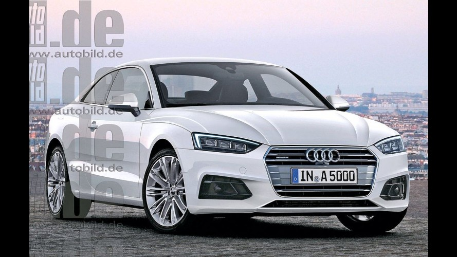 Agenda lotada: Audi promete apresentar 20 novidades ainda neste ano