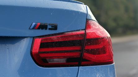 BMW'ye göre elektrikli M'in de sürüşü zevkli olacak