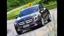 Futuro nacional, Mercedes GLA começa a ser produzido na Índia