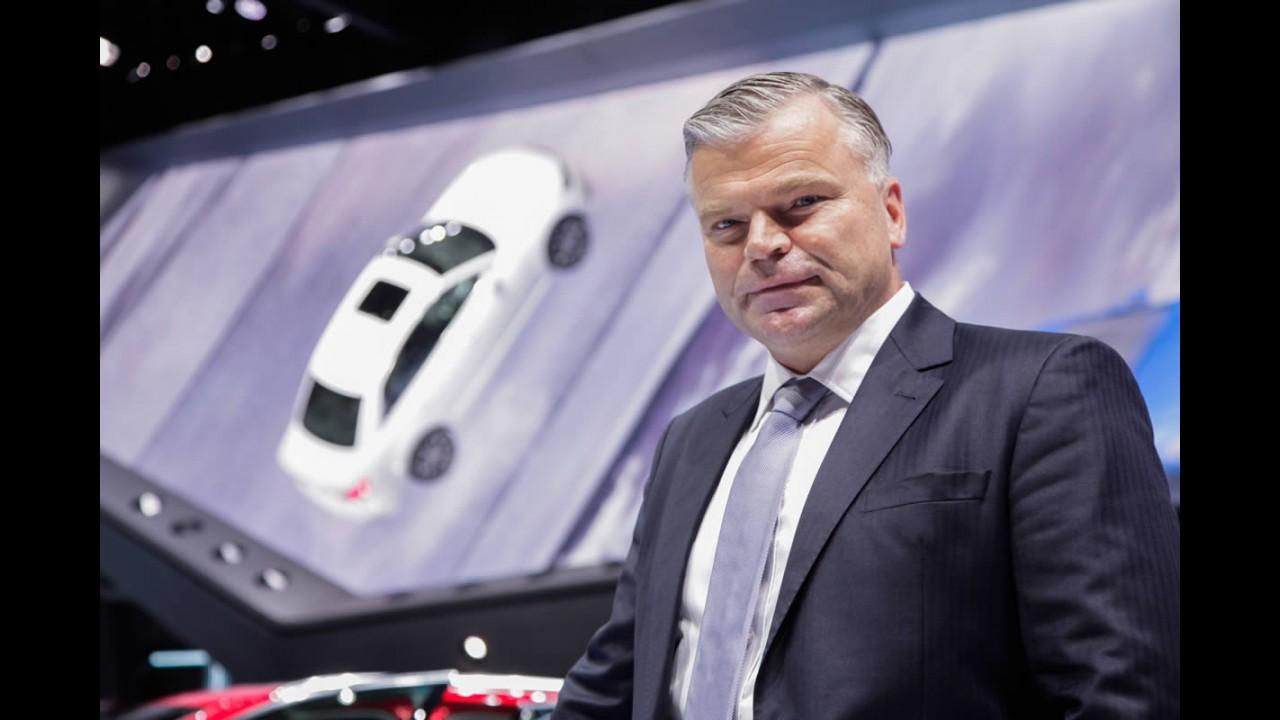 A3 Sedan nacional 1.4 flex chega em novembro; versão de 220 cv virá em 2016