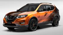 Nissan X-Trail Grand Touring Concept