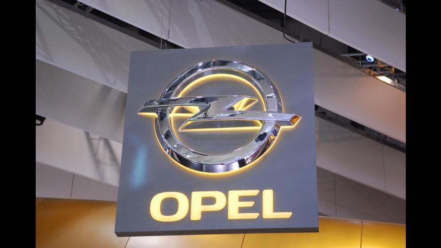 Opel al Salone di Ginevra 2008