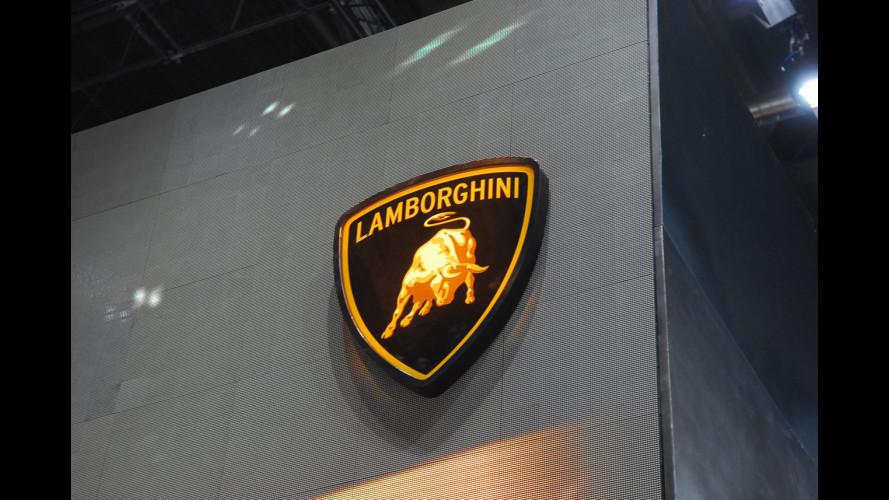 Lamborghini Salone di Ginevra 2009