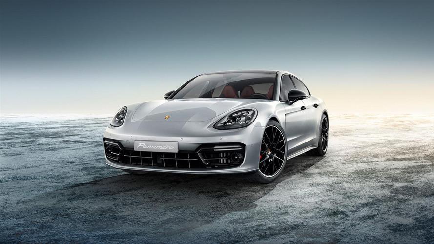 2017 Porsche Panamera by Porsche Exclusive