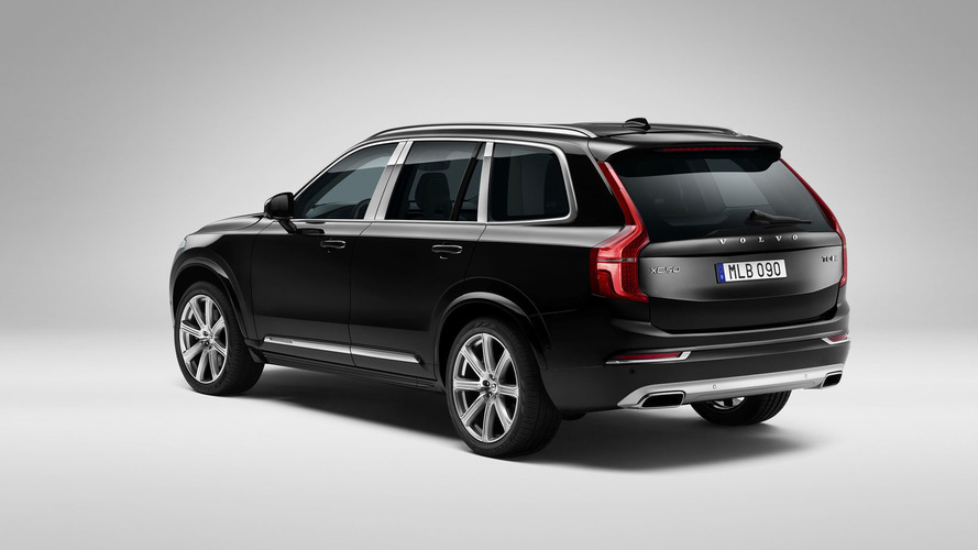 Volvo XC90 Excellence to cost $104,900