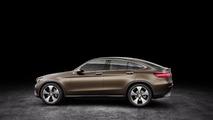 2017 Mercedes-Benz GLC Coupé