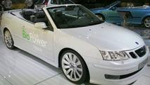 Saab Biopower Hybrid Concept at NAIAS