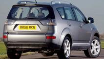 Mitsubishi Outlander (UK)