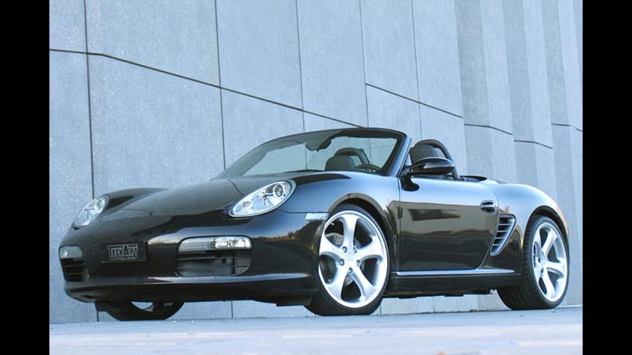 Porsche-Veredlung
