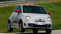 Fiat 500 Abarth Opening Edition