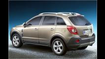 Das neue Opel-SUV