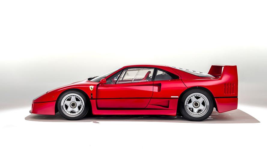 1989 Ferrari F40 - Salon Privé