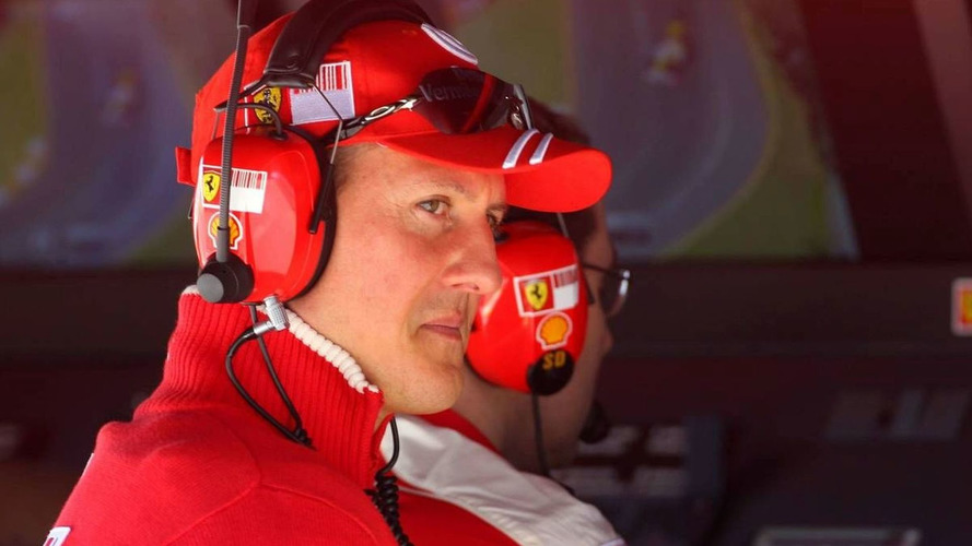 Schumacher to keep working on race fitness - manager