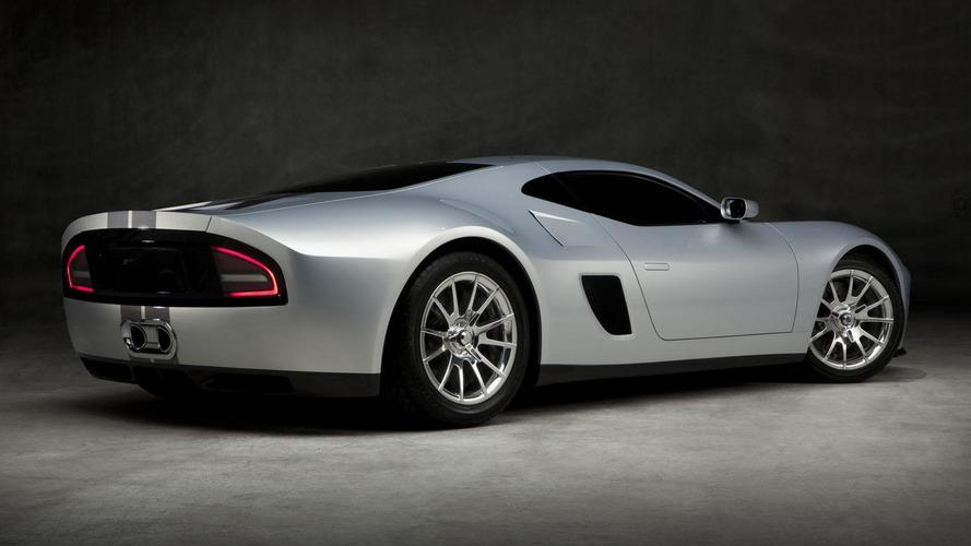 Galpin GTR1 prototype unveiled at Pebble Beach