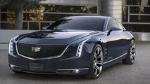 Cadillac wants a larger plug-in hybrid vehicle, Elmiraj production version could happen